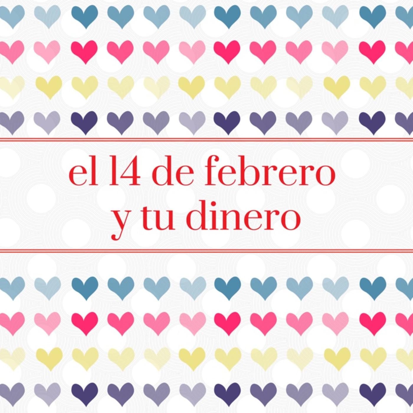 Febrero 9 2015 – MVS Noticias – Finanzas Del Amor Y La Amistad