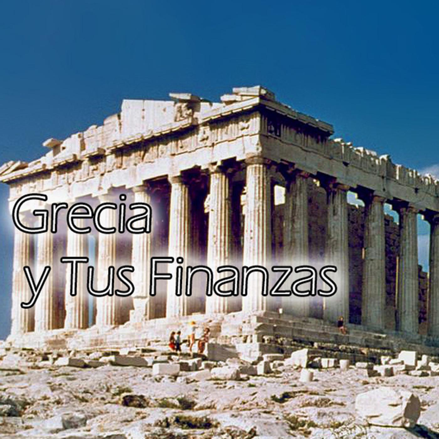 Julio 6 2015 – MVS Noticias – Grecia Y Tus Finanzas
