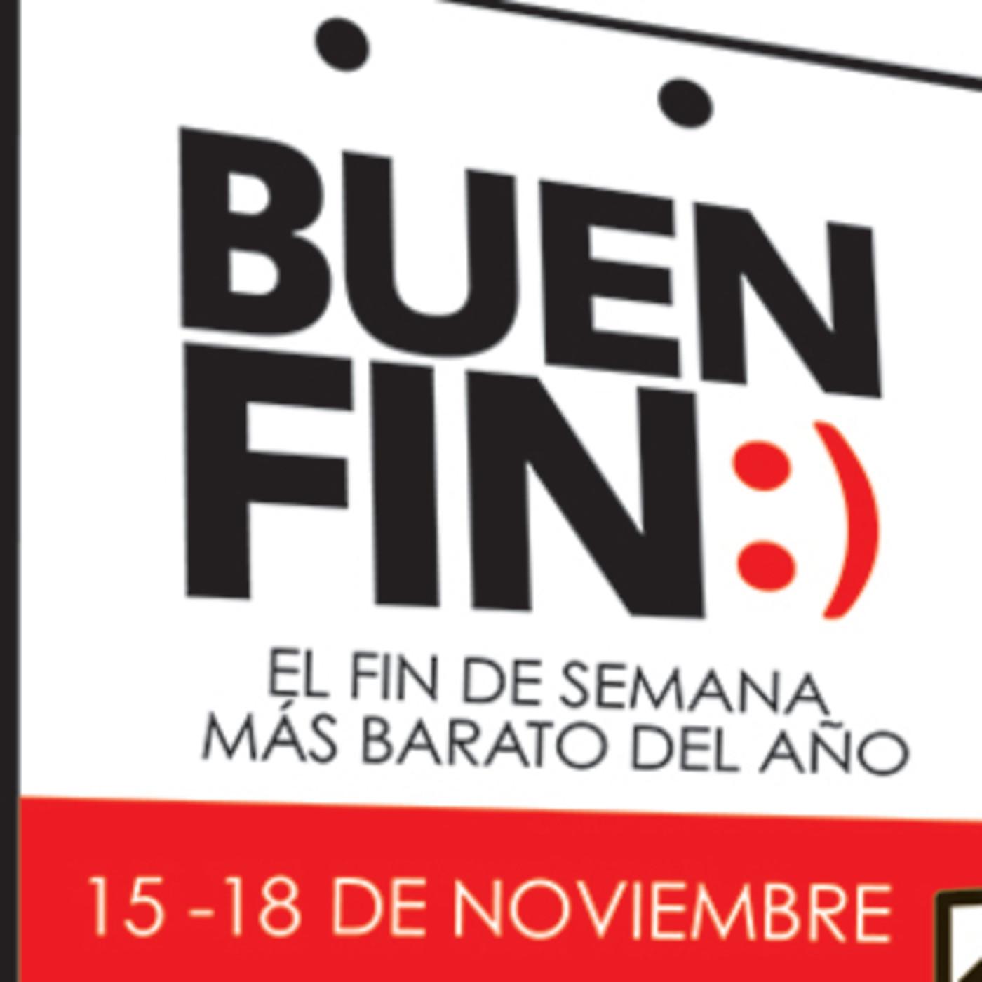 Noviembre 10, 2014 – MVS Noticias – El Buen Fin