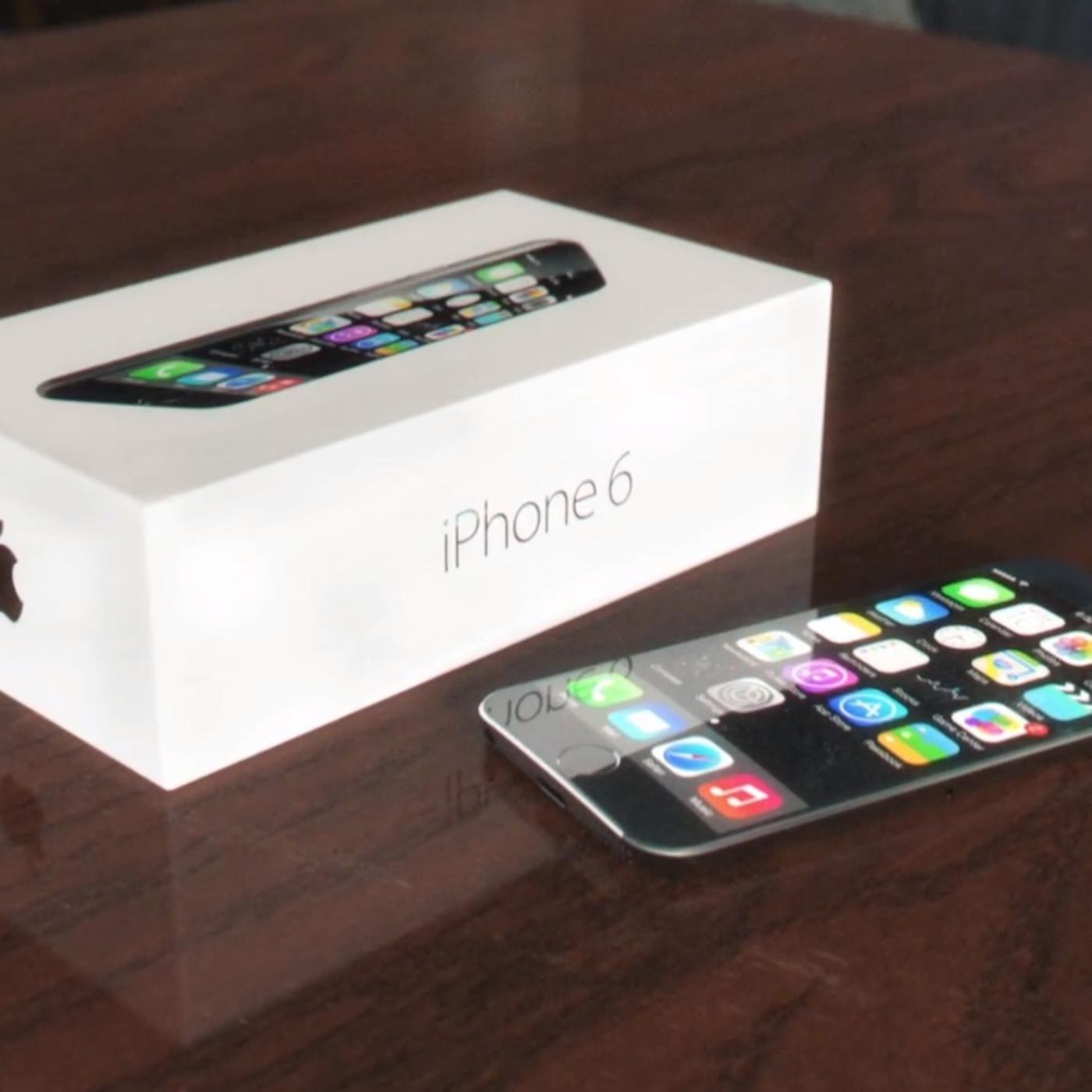 Septiembre 15 2014 – MVS Noticias – IPhone 6