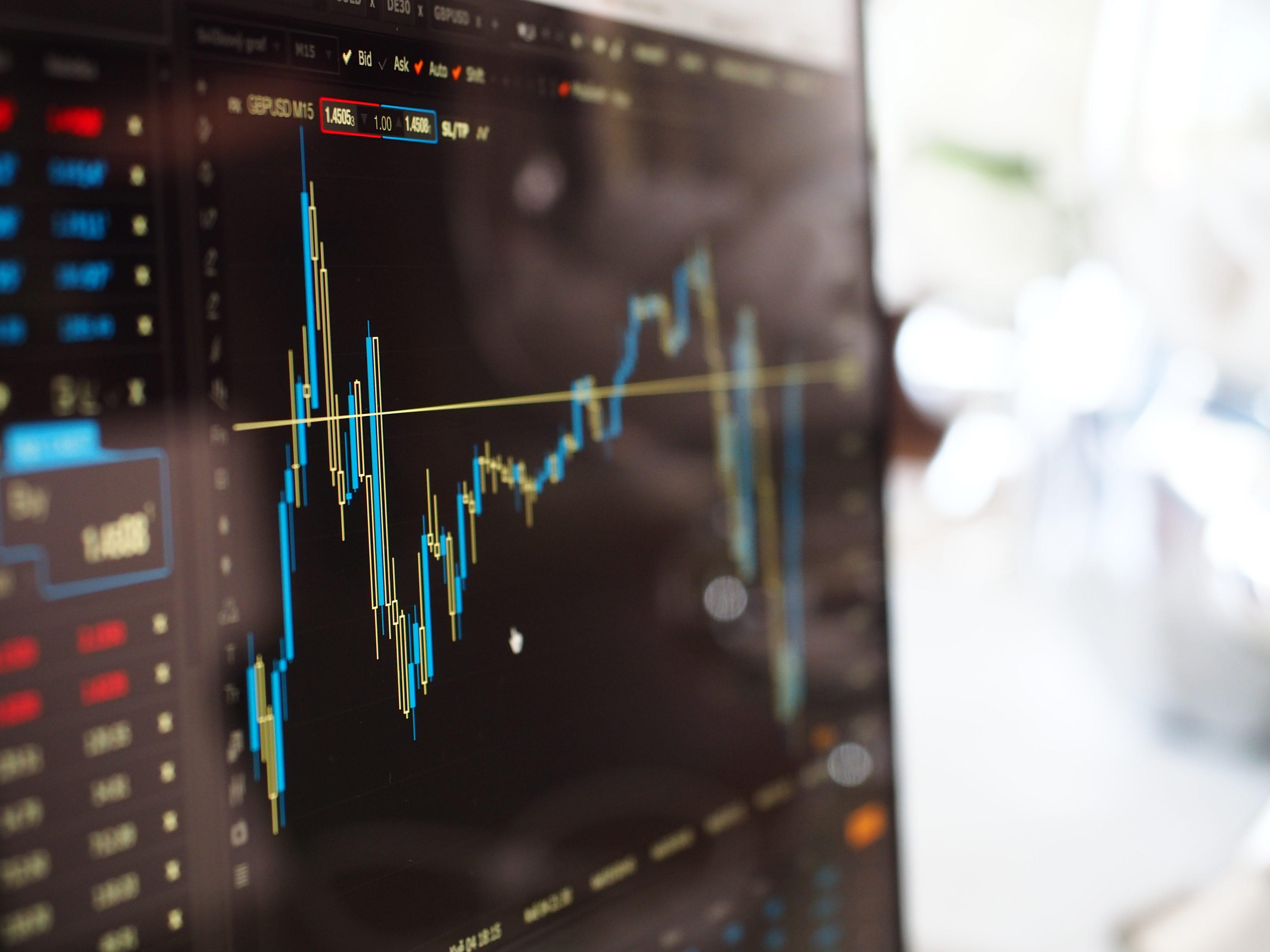 Cinco Cosas Que Estoy Haciendo Ante La Volatilidad De Los Mercados