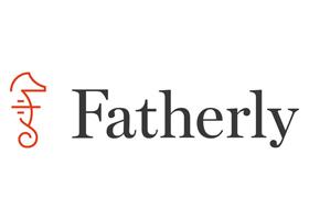 Logo Fatherly