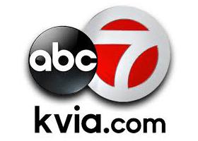 Logo KVIA