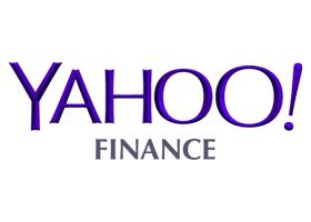 Logo Yahoo! Finanzas