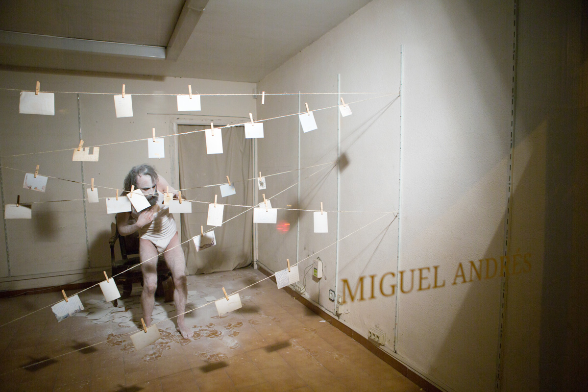 Miguel Andres