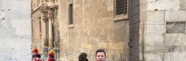 De Viaje con Miguel Andujar