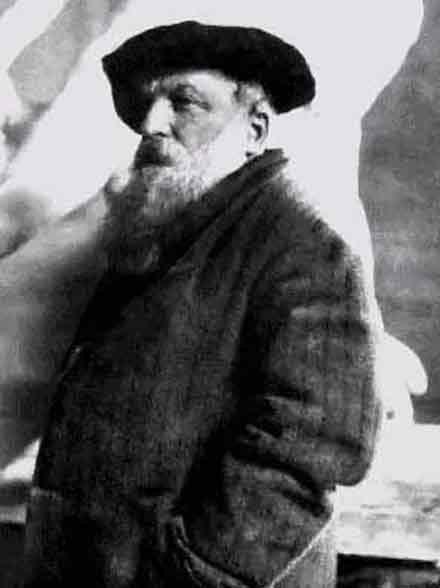 El Testamento de Auguste Rodin