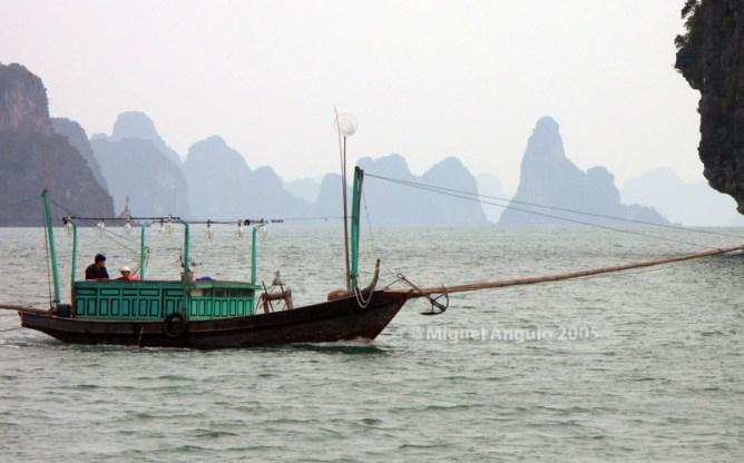 Ha Long (Vietnam nord)