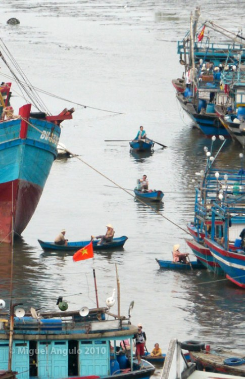 Vung Tau (Vietnam sud)