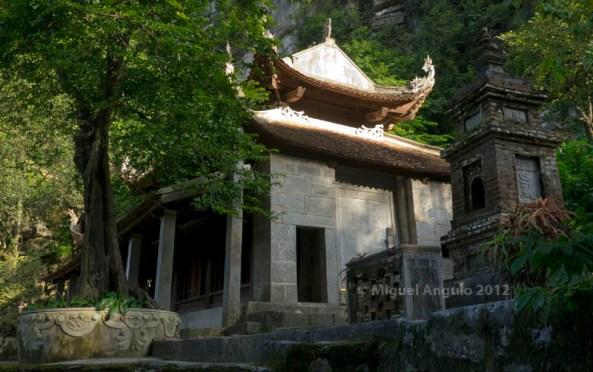 Tam Coc (Vietnam nord)