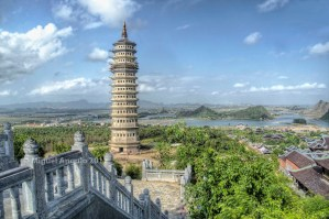 Bai Dinh (Vietnam nord)