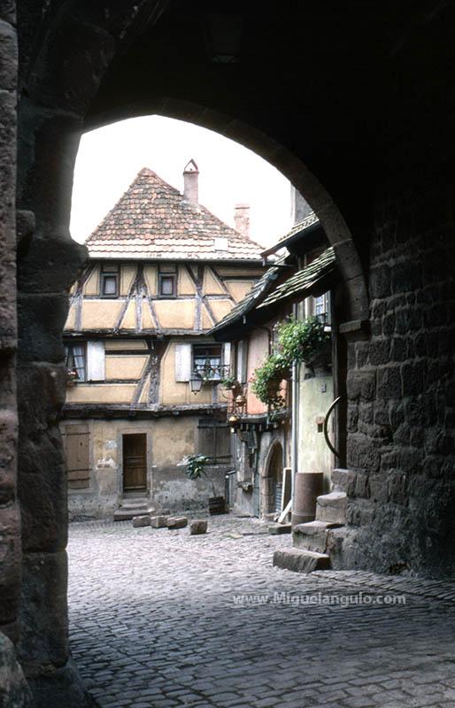 Riquewhir (Alsace)