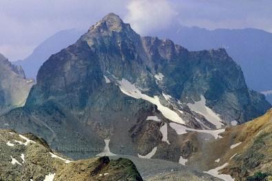 Pic des Gourgs Blancs (Luchonnais)