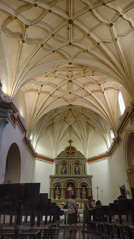 Eglise d'Ibieca