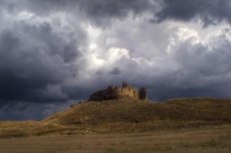 Castillo de Artasona