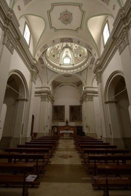 Eglise de Casbas de Huesca