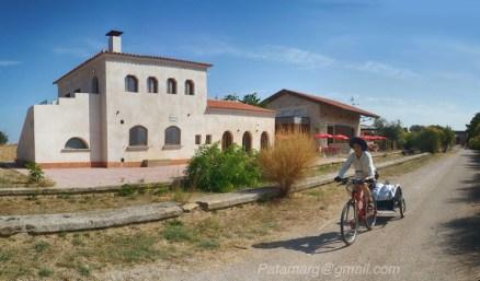 Gare de Cretas
