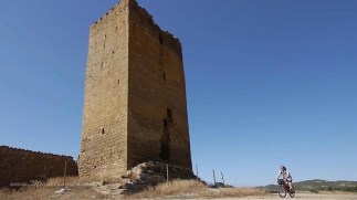 Castillo de Obano (Luna)