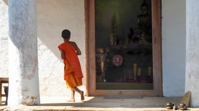 Xieng Men, Luang Prabang (Laos)