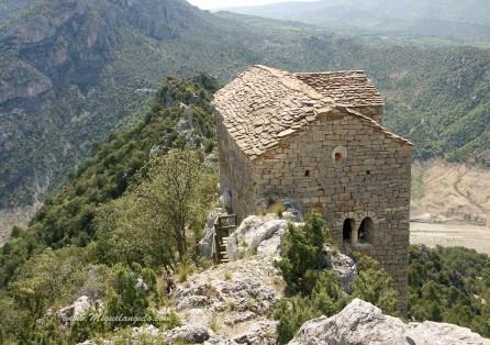 Ermita Santa Quiteria