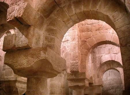 Monastère de Leire