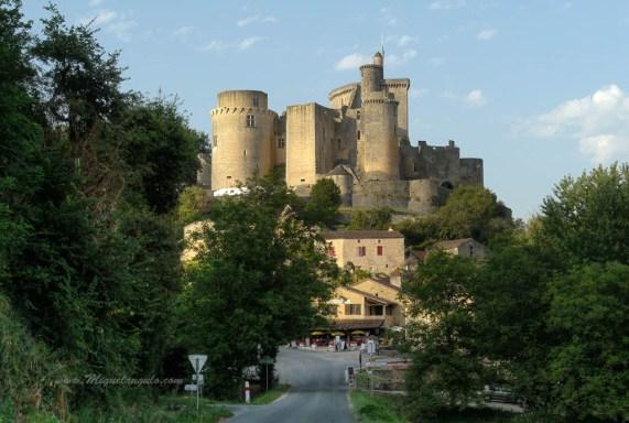 Bonaguil (Lot et Garonne)