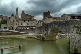 Nerac (Lot et Garonne)