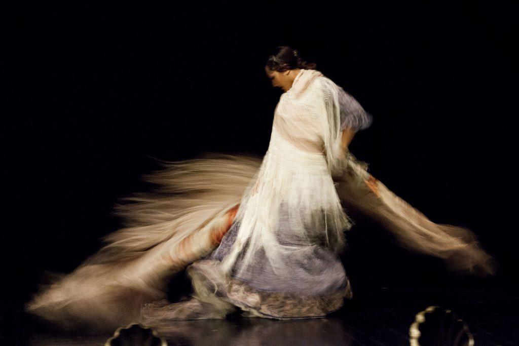 Fotografiá Artística, Danza