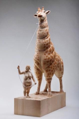 Paris Art Web - Sculpture - Matthias Verginer