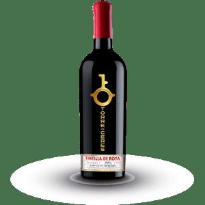 Torre de Ceres Tintilla de Rota vino tinto de la Tierra de Cádiz