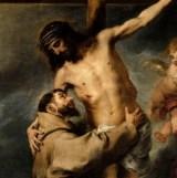 Francisco y Cristo