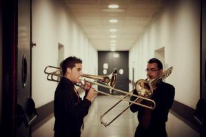 Trombones Joven Orquesta Nacional de España