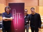 Michel Becquet, Miguel Galdón, Fabrice Millischer, ATE