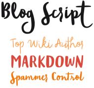 rs-blog-script