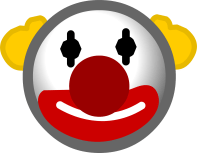 The_Fair_2014_Emoticons_Clown