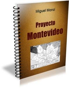 PROYECTO MONTEVIDEO PDF Miguel Manzi