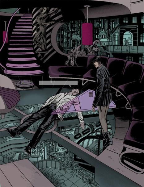 "alt=""ilustracion miguel navia comic odio el rosa oxford"""