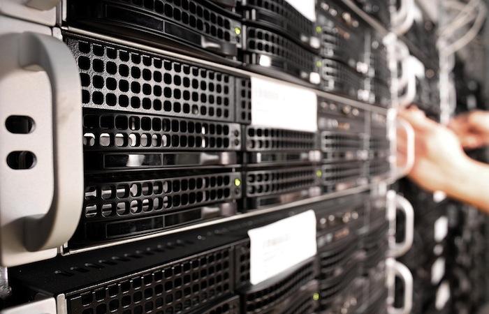 protección de datos de empresario