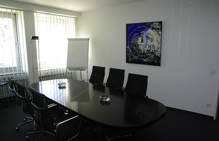 alquiler salas de reuniones
