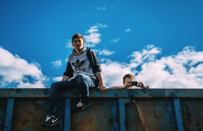problemas juridicos de adolescentes