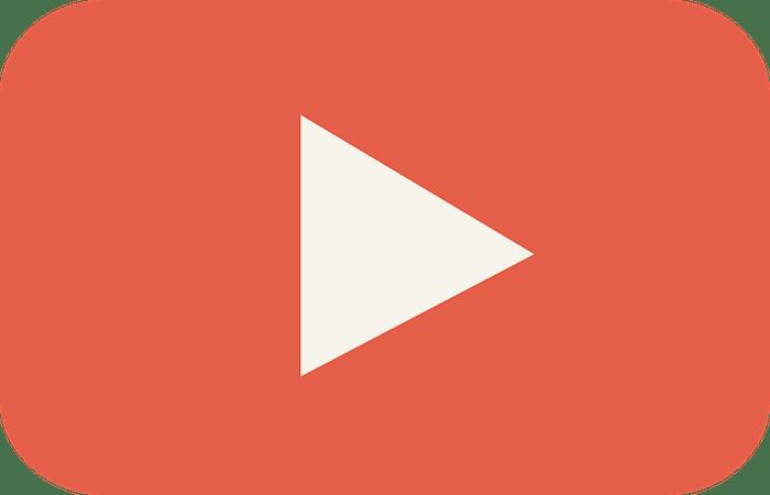 marca youtube signo distintivo