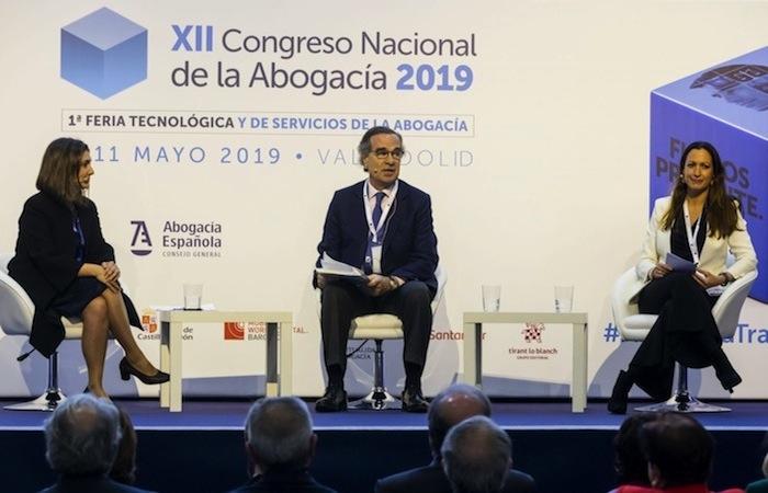 congreso nacional abogacía 2019