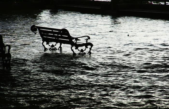 reclamar al consorcio de compensacion de seguros por inundaciones