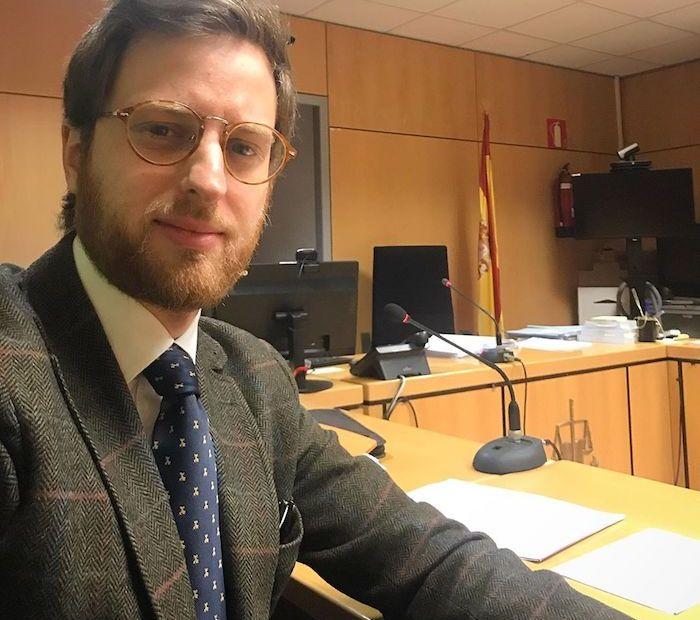 el abogado frente al Coronavirus