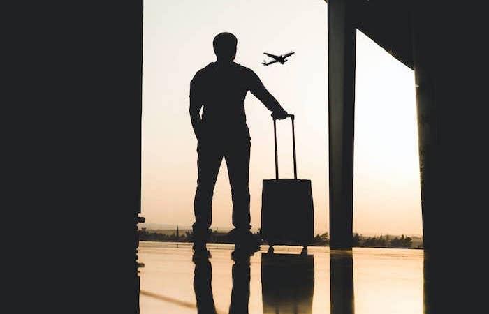 Cómo hacer una reclamación de vuelo