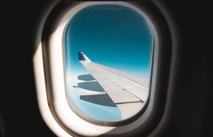Reclamar vuelos