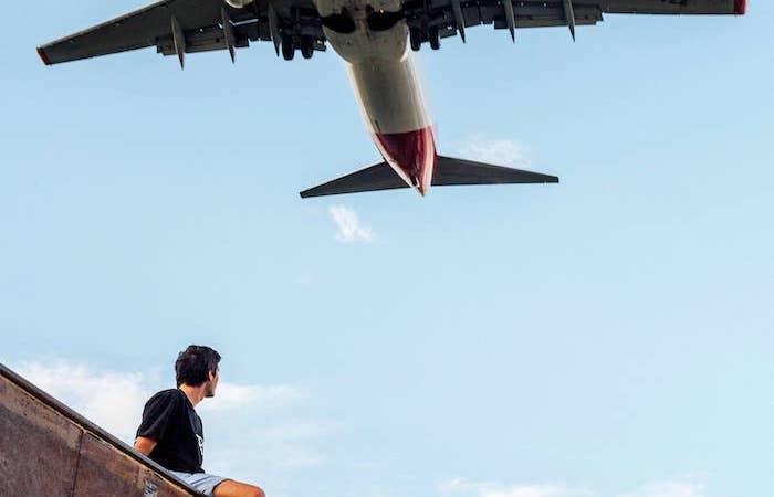 Hacer reclamación de vuelo