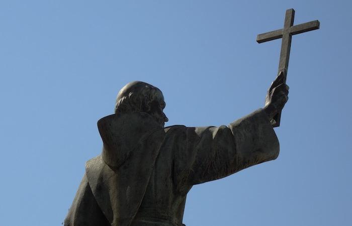 evangelización latinoamerica e hispanidad