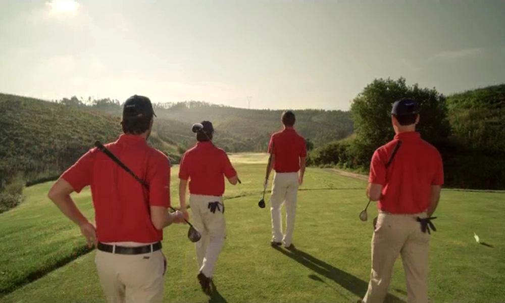 BPI Golf Cup