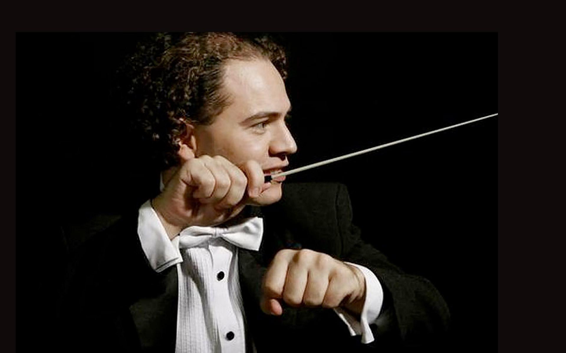 Este jueves, concierto de la OSSLA, dirigida por Miguel Salmón del Real